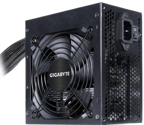 БП ATX 650 Вт GigaByte P650B бп atx 650 вт deepcool nova dn650
