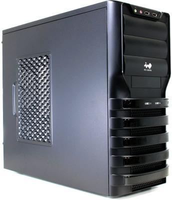 Корпус ATX InWin BW135 600 Вт чёрный tristar bw 475