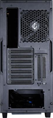 Корпус ATX GigaByte Xtreme AC300W Без БП чёрный