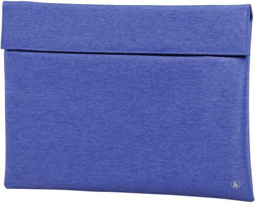 Чехол для ноутбука 15.6 HAMA Slide ткань синий 00101734