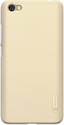 Чехол Nillkin для Note 5A золотистый 6902048146921