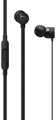 Наушники Apple Beats urBeats3 черный MQHY2ZE/A