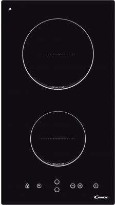 Варочная панель электрическая Candy CDI30 черный варочная панель candy clgc 64 sp ba