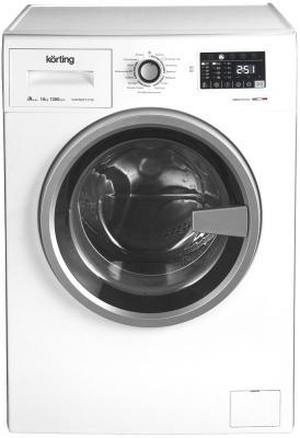 Стиральная машина Korting KWM 60F12105 белый стиральная машина bomann wa 5716