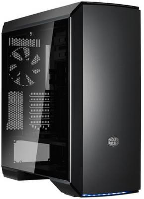 Корпус ATX Cooler Master MasterCase MC600P Без БП чёрный MCM-M600P-KG5N-S00 c a eggert elements of agriculture a treatise on professional farming