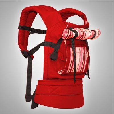 Купить Слинг-рюкзак Brevi Актив (красный), Сумки и корзины для переноски