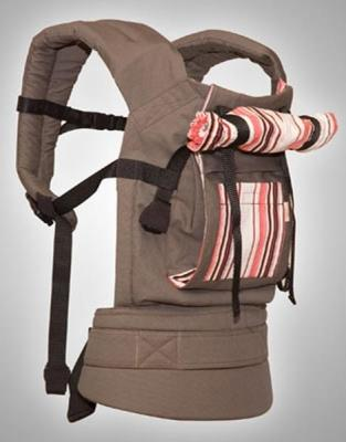 Купить Слинг-рюкзак Brevi Актив (бежевый), Сумки и корзины для переноски