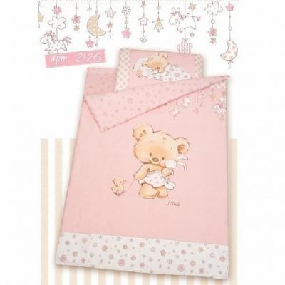 Комплект постельного белья Золотой Гусь Mika (сатин/розовый) mika sinfonia pop