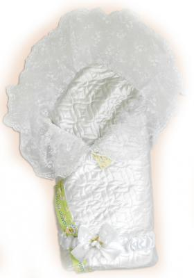 Купить Одеяло на выписку Bombus Мила (зима/белый), Конверты на выписку
