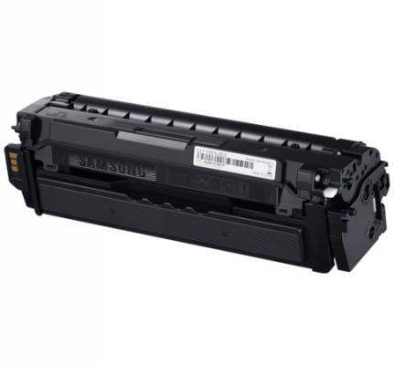 Картридж Samsung SU149A CLT-K503L для SL-C3060FR черный