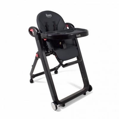 Стульчик для кормления Nuovita Futuro Nero (nero) стульчик для кормления nuovita nuovita стульчик для кормления futuro viola nero