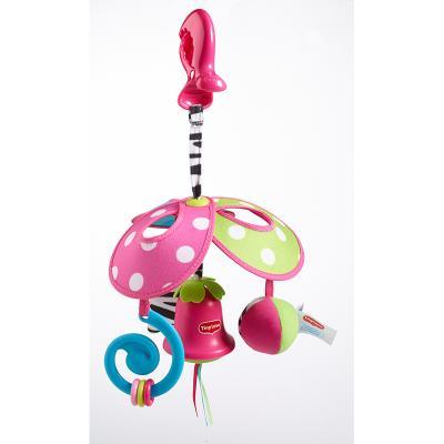 Мобиль на коляску Tiny Love Веселая карусель (моя принцесса) tiny love многофункциональный мобиль бум бокс