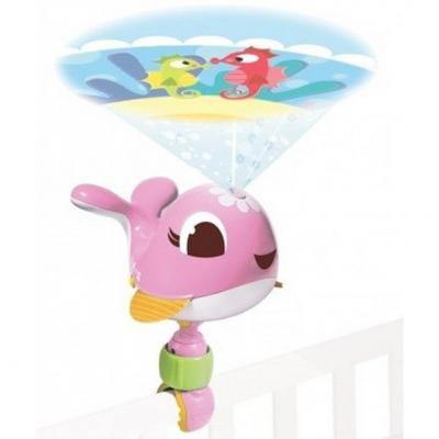 Игрушка-проектор Tiny Love Коди (розовый) tiny love развивающий игрушка жираф tiny love