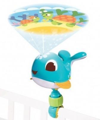 Игрушка-проектор Tiny Love Коди (голубой) tiny love многофункциональный мобиль бум бокс