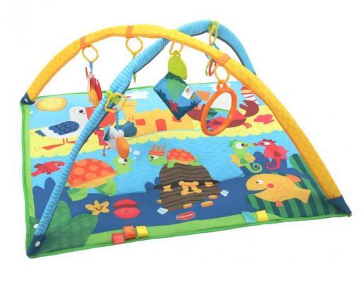 Развивающий коврик Tiny Love Морские приключения развивающий коврик tiny love солнечный денек стандарт