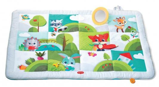 Развивающий коврик Tiny Love Солнечная полянка (путешественник)