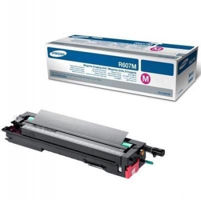 Фото - Фотобарабан HP SS664A CLT-R607M для CLX-9250ND/9350ND пурпурный фотобарабан hp samsung ss673a clt r804 для sl x3280nr цветной