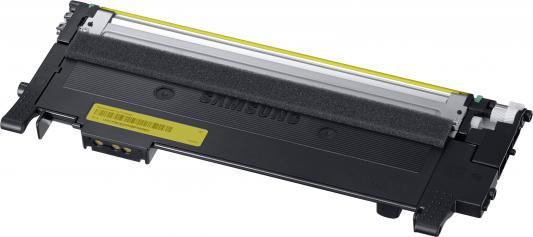 Картридж Samsung SU452A CLT-Y404S для SL-M430/SL-M480 желтый