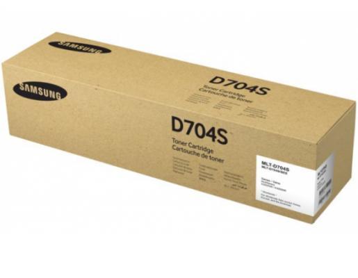 Картридж Samsung SS771A MLT-D704S для SL-K3300NR черный