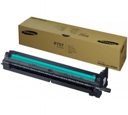 Фото - Фотобарабан HP SS832A MLT-R707 для SL-K2200ND/SL-K2200 черный фотобарабан hp ss832a mlt r707 для sl k2200nd sl k2200 черный