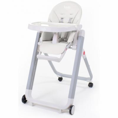 Стульчик для кормления Nuovita Futuro Senso Bianco (bianco) стульчик для кормления nuovita futuro senso bianco bianco