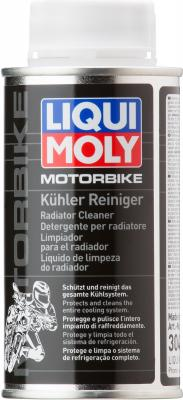 Очиститель LiquiMoly Motorbike Kuhler Reiniger 3042