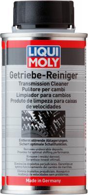 Промывка механических трансмиссий LiquiMoly Getriebe-Reiniger 3321 запчасти для трансмиссии