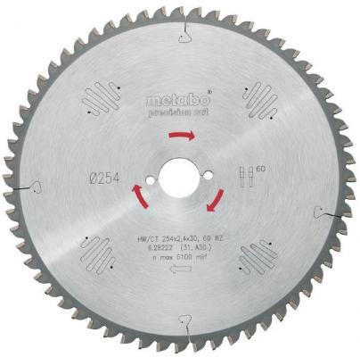 Пильный диск Metabo220x30.48 DZ/HZ 628043000 пильный диск metabo220x30 48 dz hz 628043000