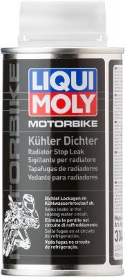Герметик системы охлаждения LiquiMoly Motorbike Kuhler Dichter 3043 запчасти для системы охлаждения