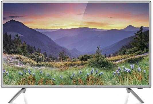 Телевизор BBK 50LEM-1042/FTS2C черный серебристый topperr 1133 fts 6e