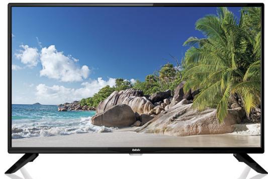 Телевизор BBK 32LEX-5045/T2C черный