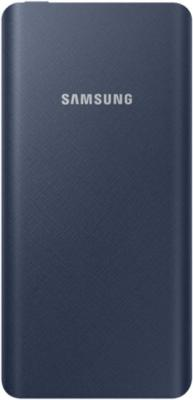Внешний аккумулятор Power Bank 5000 мАч Samsung EB-P3020C синий