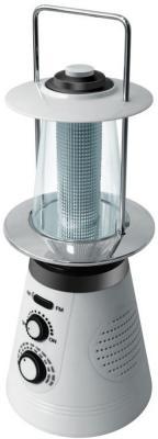 Радиоприемник Hyundai H-RLС160 серый