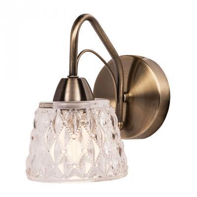 Бра Silver Light Alsu 238.43.1