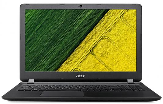 Ноутбук Acer Aspire ES1-533-P0EP 15.6 1366x768 Intel Pentium-N4200 NX.GFVER.015 ноутбук acer aspire es1 533 p8bx intel n4200 2gb 500gb dvd 15 6 win10
