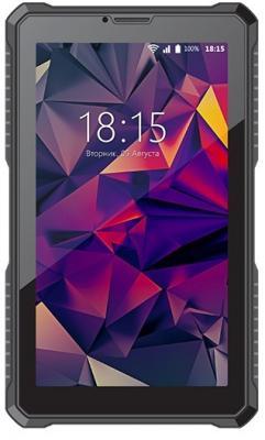 Планшет BQ BQ-7082G Armor 7 8Gb рисунок Wi-Fi 3G Bluetooth Android Print07 планшет tesla neon color 7 0 3g 7 8gb синий wi fi 3g android neon 7 0 3g
