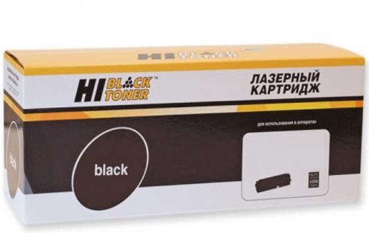Картридж Hi-Black CF410X для HP CLJ M452DW/DN/NW/M477FDW/477DN/477FNW черный 6500стр