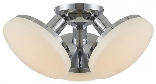 Потолочная светодиодная люстра Citilux Тамбо CL716131Wz citilux потолочная люстра citilux cl716131wz