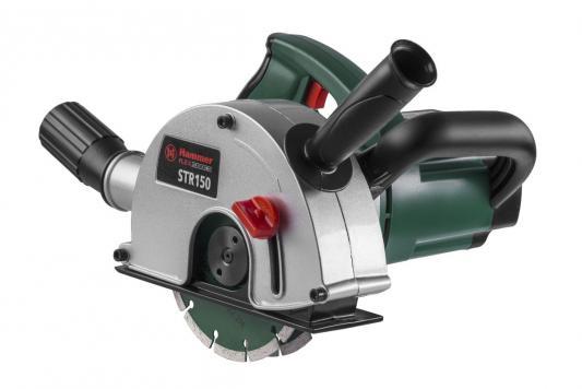 Штроборез Hammer STR150 1700Вт