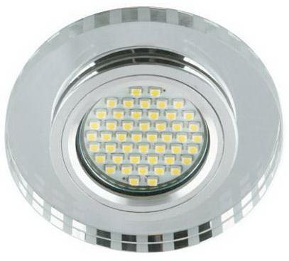 Встраиваемый светильник Fametto Luciole DLS-L127-2001 встраиваемый светильник fametto luciole dls l127 2001
