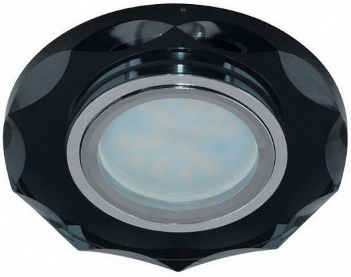 Встраиваемый светильник Fametto Peonia DLS-P105-2001 встраиваемый светильник fametto peonia dls p105 2001