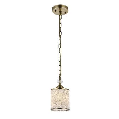 Подвесной светильник Maytoni Sherborn RC016-PL-01-G подвесной светильник maytoni sherborn rc015 pl 03 g