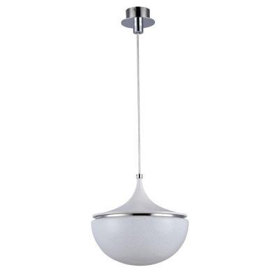 Подвесной светодиодный светильник с пультом ДУ Maytoni Mars P789-PL-01-24W-W