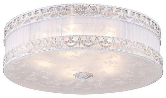 Потолочный светильник Maytoni Mantissa C910-CL-05-W потолочный светильник maytoni constanta cl813 03 w