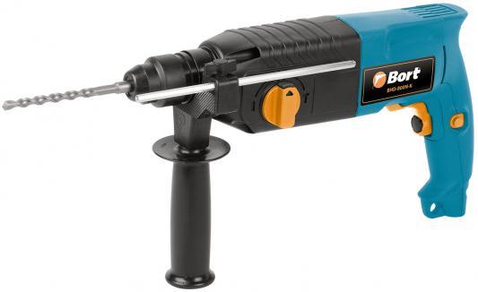 Перфоратор BORT BHD-800N-K 800Вт стоимость