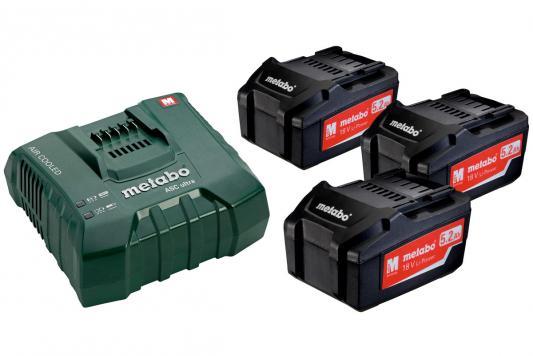 Аккумулятор Metabo 685061000 аккумулятор