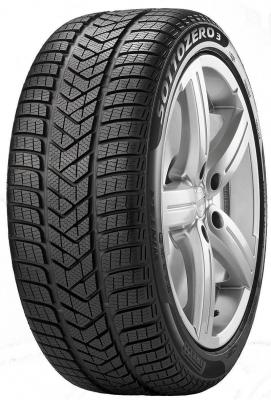 Шина Pirelli Winter Sottozero 3 235/60 R16 100H зимняя шина pirelli winter 240 sottozero 235 40 r18 91v н ш n1