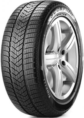 Шина Pirelli Scorpion Winter 235 мм/50 R18 V XL всесезонная шина pirelli scorpion verde all season 265 50 r19 110h