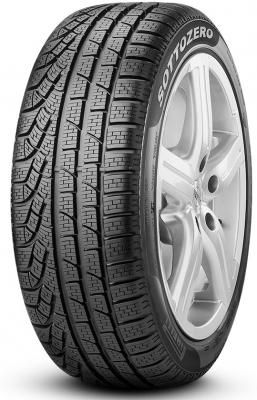 Шина Pirelli Winter Sottozero II 255/40 R18 95V зимняя шина pirelli winter 240 sottozero 235 40 r18 91v н ш n1
