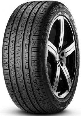 Шина Pirelli Scorpion Verde All Season 285/60 R18 120V XL всесезонная шина pirelli scorpion verde all season 235 55 r17 99h
